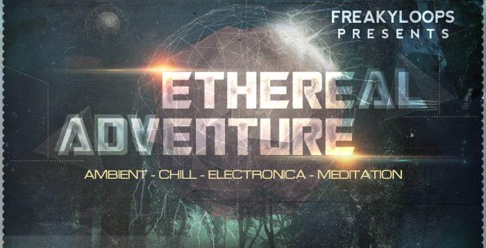 Freaky Loops Ethereal Adventure