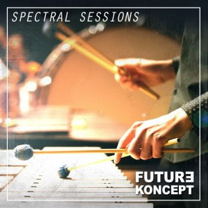 Future Koncept Spectral Sessions