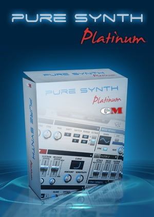 Gospel Musicians Pure Synth Platinum