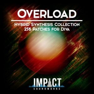 Impact Soundworks Overload