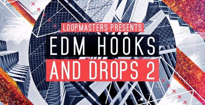 Loopmasters EDM Hooks and Drops 2