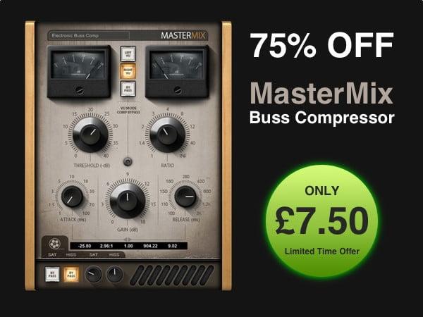 Minimal System MasterMix sale