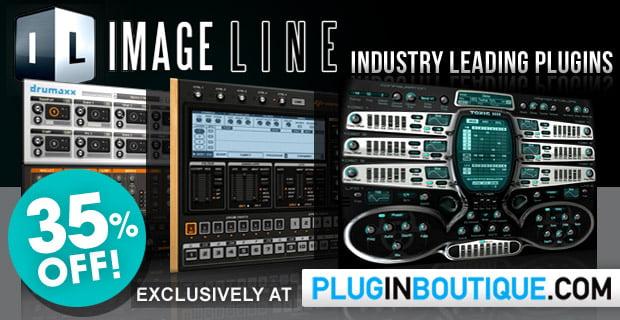 PIB Image Line sale