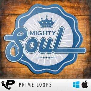 Prime Loops Mighty Soul