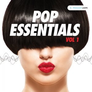 Producer Loops Pop Essentials Vol 1