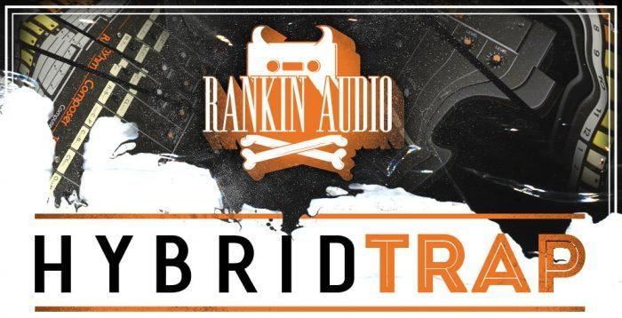 Rankin Audio Hybrid Trap