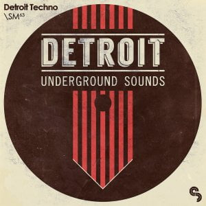 Sample Magic Detroit Techno