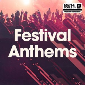 Sample Tools by Cr2 Festival Anthems