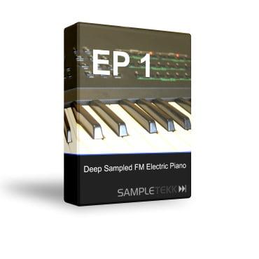 SampleTekk STFM EP-1
