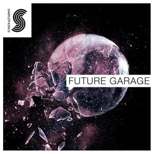 Samplephonics Future Garage