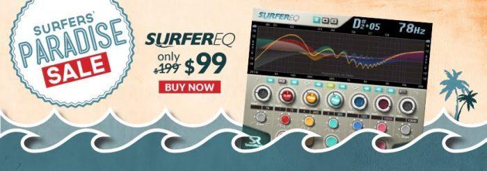 Sound Radix SurferEQ sale