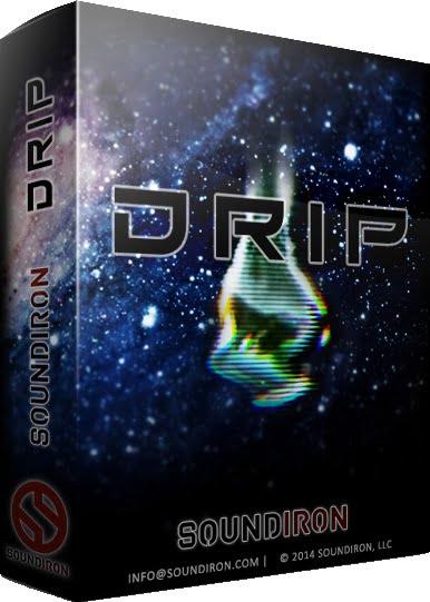 Soundiron Drip