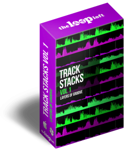 The Loop Loft Track Stacks Vol 1