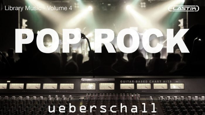 Ueberschall Pop Rock