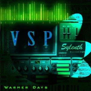 VSP Warmer Days