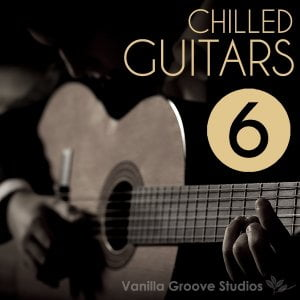 Vanilla Groove Studios Chilled Guitars 6