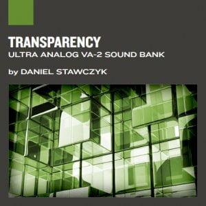 AAS Transparency