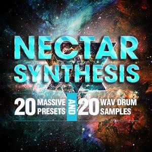ADSR Nectar Synthesis