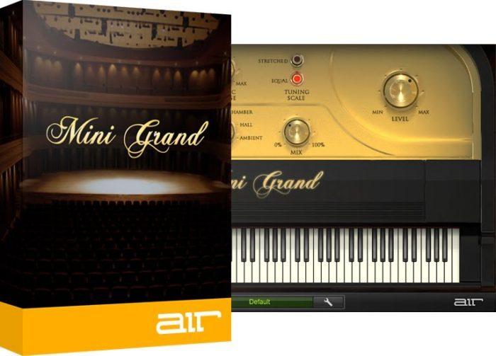 AIR Mini Grand