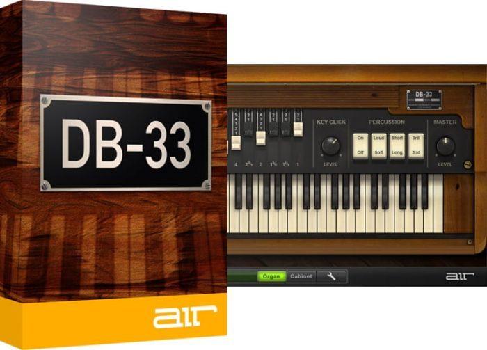 AIR db-33