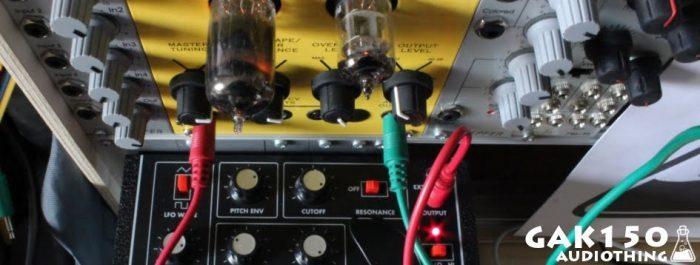 AudioThing GAK150
