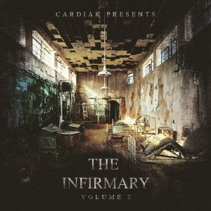 Cardiak The Infirmary Vol 2