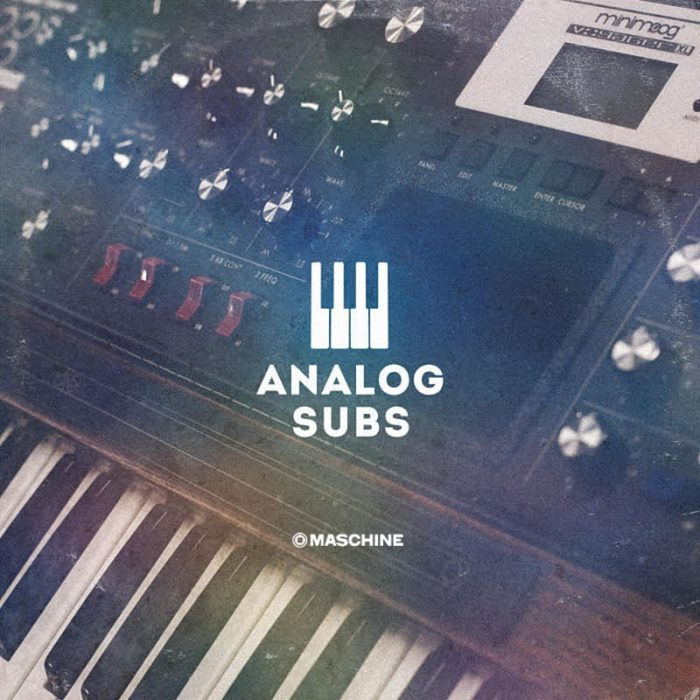 Drum Broker Analog Subs Vol 1