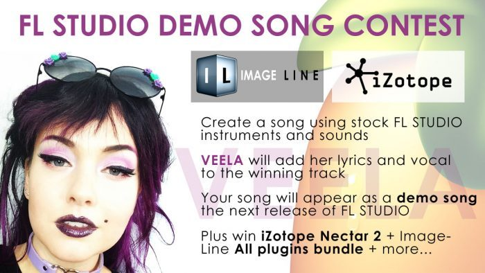 FL Studio Demo Song Contest