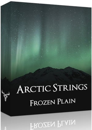 FrozenPlain Arctic Strings