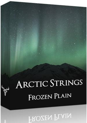 FrozenPlain Arctic Strings