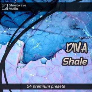 Ghostwave Audio Diva Shale