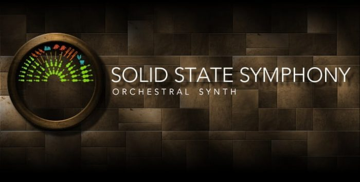 Indiginus Solid State Symphony