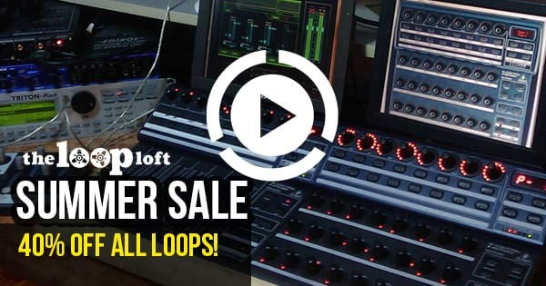 Loop Loft Summer Sale 2015