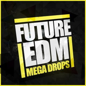 Mainroom Warehouse Future EDM Mega Drops