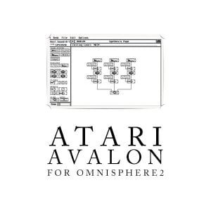 Plughugger Atari Avalon