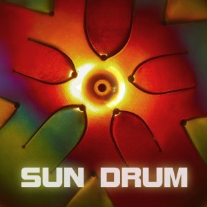 Precisionsound Sun Drum