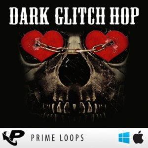 Prime Loops Dark Glitch Hop