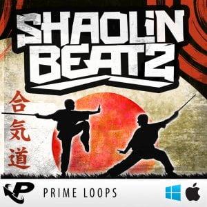 Prime Loops Shaolin Beatz