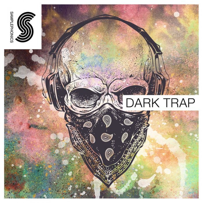 Samplephonics Dark Trap