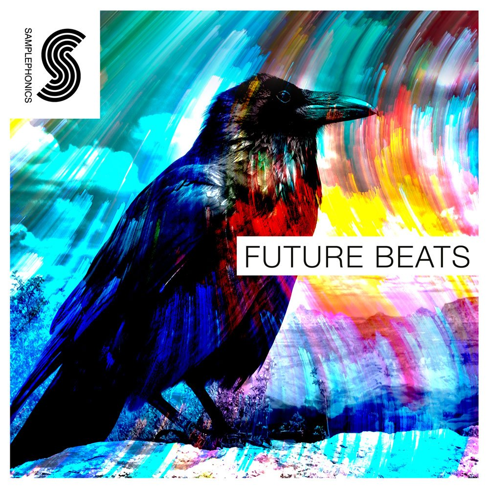 Future beats sample pack at samplephonics for Future garage sample pack