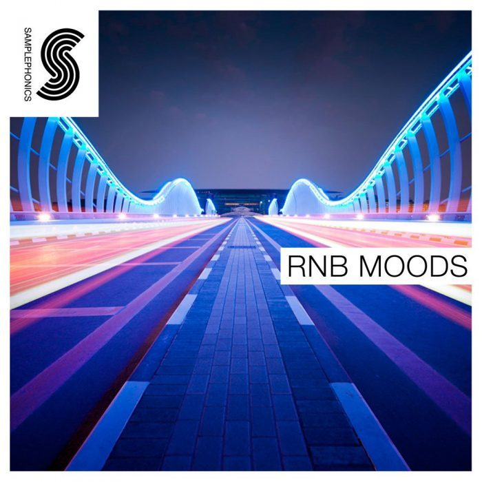 Samplephonics RnB Moods