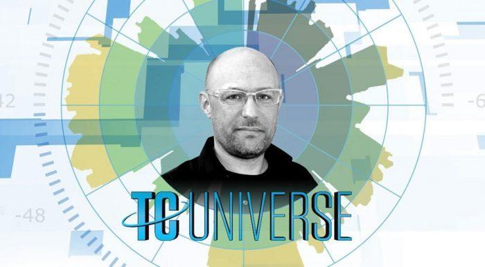 TC Electronic TC Universe