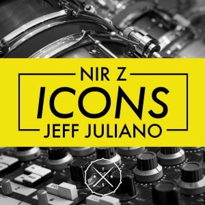 That Sound Icons Nir Z & Jeff Juliano