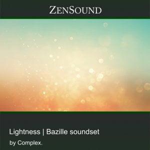 ZenSound Lightness