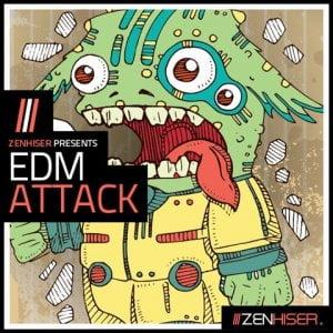 Zenhiser EDM Attack!
