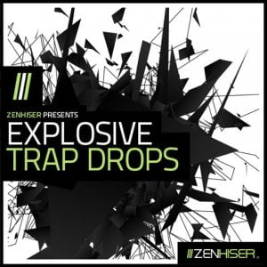 Zenhiser Explosive Trap Drops