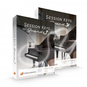 e-instruments Session Keys Grand S & Y