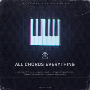 llmind All Chords Everything