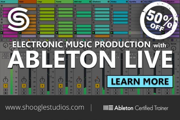 ADSR Ableton Live sale