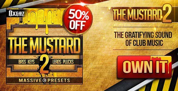 ADSR The Mustard 2